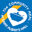 St Alban's Community Meal Brochure