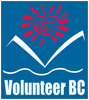 Volunteer BC website
