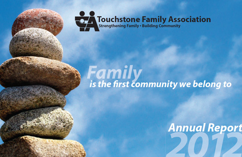 Touchstone 2012 Annual Report